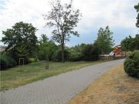 Park Pod Korábem (Prodej bytu 3+kk v osobním vlastnictví 68 m², Praha 8 - Libeň)