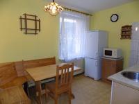 Pronájem bytu 2+1 v osobním vlastnictví 44 m², Krupka