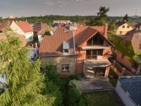 Prodej domu v osobním vlastnictví 196 m², Praha 9 - Kyje