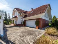 Prodej bytu 3+1 v osobním vlastnictví 126 m², Praha 10 - Štěrboholy