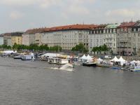 Pronájem obchodních prostor 260 m², Praha 2 - Nové Město