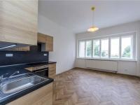 Pronájem bytu 2+kk v osobním vlastnictví 50 m², Praha 4 - Nusle