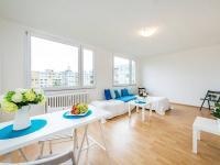 Prodej bytu 1+kk v osobním vlastnictví 36 m², Praha 6 - Řepy