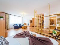 Prodej bytu 1+kk v osobním vlastnictví 52 m², Praha 5 - Hlubočepy
