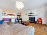 Pronájem bytu 3+kk v osobním vlastnictví 86 m², Praha 3 - Žižkov