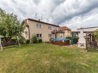 Prodej domu v osobním vlastnictví 222 m², Lochovice