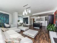 Pronájem bytu 3+kk v osobním vlastnictví 120 m², Praha 9 - Vysočany
