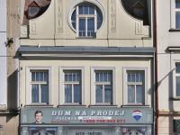 Prodej komerčního objektu 221 m², Praha 5 - Smíchov