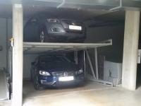 Pronájem garážového stání 18 m², Praha 3 - Vinohrady