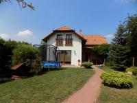 Prodej domu v osobním vlastnictví 143 m², Klíčany