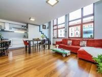 Pronájem bytu 2+kk v osobním vlastnictví 72 m², Praha 8 - Libeň
