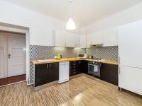 Pronájem bytu 2+1 v osobním vlastnictví 88 m², Praha 2 - Vinohrady