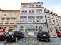 Pronájem komerčního objektu 25 m², Praha 1 - Malá Strana