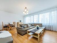 Prodej bytu 3+1 v osobním vlastnictví 83 m², Praha 8 - Kobylisy