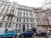 Pronájem bytu 3+1 v osobním vlastnictví 126 m², Praha 2 - Vinohrady