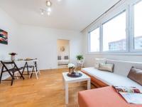 Prodej bytu 2+1 v osobním vlastnictví 45 m², Praha 5 - Hlubočepy