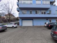 Prodej garážového stání 12 m², Praha 5 - Motol