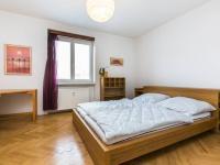Pronájem bytu 2+1 v osobním vlastnictví 54 m², Praha 6 - Vokovice