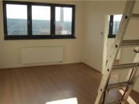 Obývací pokoj - Prodej bytu 2+kk v osobním vlastnictví 55 m², Praha 10 - Michle