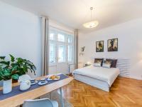 Prodej bytu 1+kk v osobním vlastnictví 28 m², Praha 7 - Holešovice