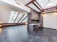 Pronájem bytu 2+kk v osobním vlastnictví 72 m², Praha 1 - Nové Město