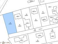 Prodej pozemku 982 m², Praha 5 - Zbraslav