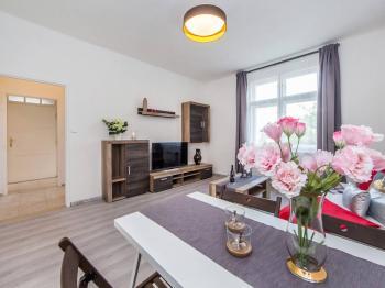 Prodej bytu 3+1 v osobním vlastnictví 71 m², Praha 4 - Hodkovičky