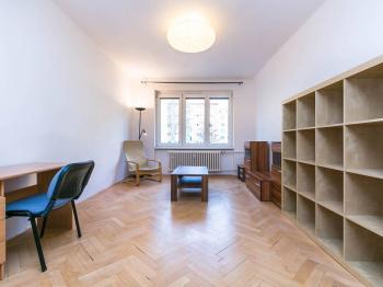 Pronájem bytu 3+1 v osobním vlastnictví 84 m², Praha 6 - Řepy