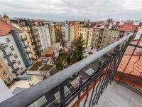 Prodej bytu v osobním vlastnictví, 230 m2, Praha 7 - Bubeneč