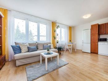 Prodej bytu 3+kk v osobním vlastnictví 70 m², Praha 9 - Černý Most