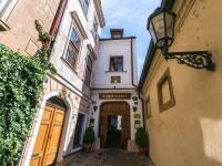 Pronájem bytu 1+1 v osobním vlastnictví 36 m², Praha 1 - Malá Strana