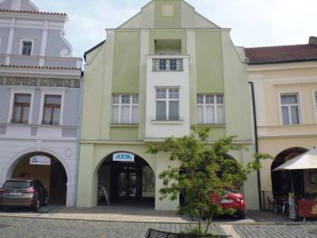 Pronájem obchodních prostor 238 m², Dolany nad Vltavou