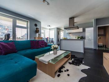 Prodej bytu 2+kk v osobním vlastnictví 51 m², Praha 5 - Jinonice