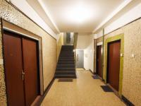 Přízemí - Prodej bytu 2+kk v osobním vlastnictví 57 m², Praha 8 - Karlín