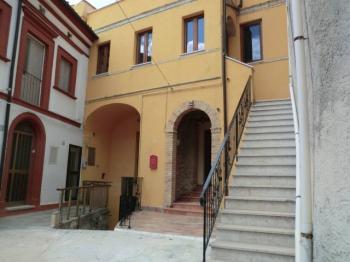 Prodej domu v osobním vlastnictví, 345 m2, Torino di Sangro