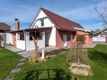 Prodej chaty / chalupy, 240 m2, Lovčice