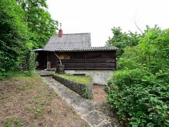 Prodej chaty / chalupy, 70 m2, Nučice