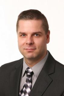Bc. Radek Černý