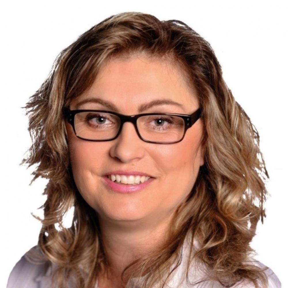 Irena Šnejdarová Kršňáková