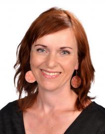 Bc. Barbora Vítková