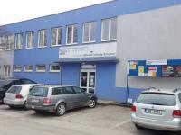 Pronájem kancelářských prostor 19 m², Znojmo