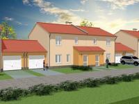 Prodej domu v osobním vlastnictví 119 m², Suchohrdly