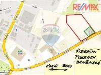 Prodej pozemku 20000 m², Znojmo