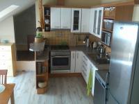 Prodej bytu 4+1 v osobním vlastnictví 154 m², Znojmo