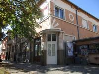 Pronájem obchodních prostor 65 m², Znojmo