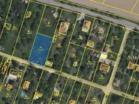 Prodej pozemku 941 m², Znojmo