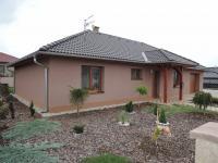 Prodej domu v osobním vlastnictví 149 m², Únanov