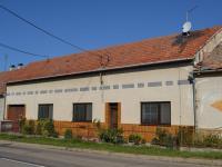 Prodej domu v osobním vlastnictví 120 m², Hostěradice
