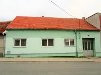 Prodej domu v osobním vlastnictví, 80 m2, Blížkovice