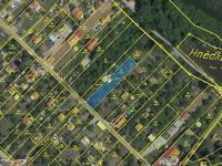 Prodej pozemku 842 m², Znojmo